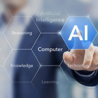 Artificial intelligence making possible new computer technologies and businesses