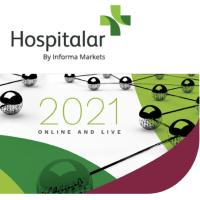 Hospitalar Brazil, May-Sept, Sao Paulo